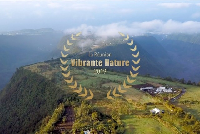 Vibrante Nature – La Réunion 2019