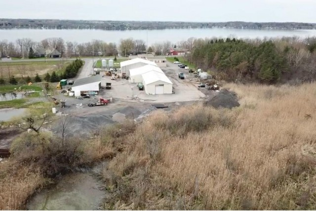 Owasco Lake watershed inspector looking to add drone to toolbox – Auburn Citizen