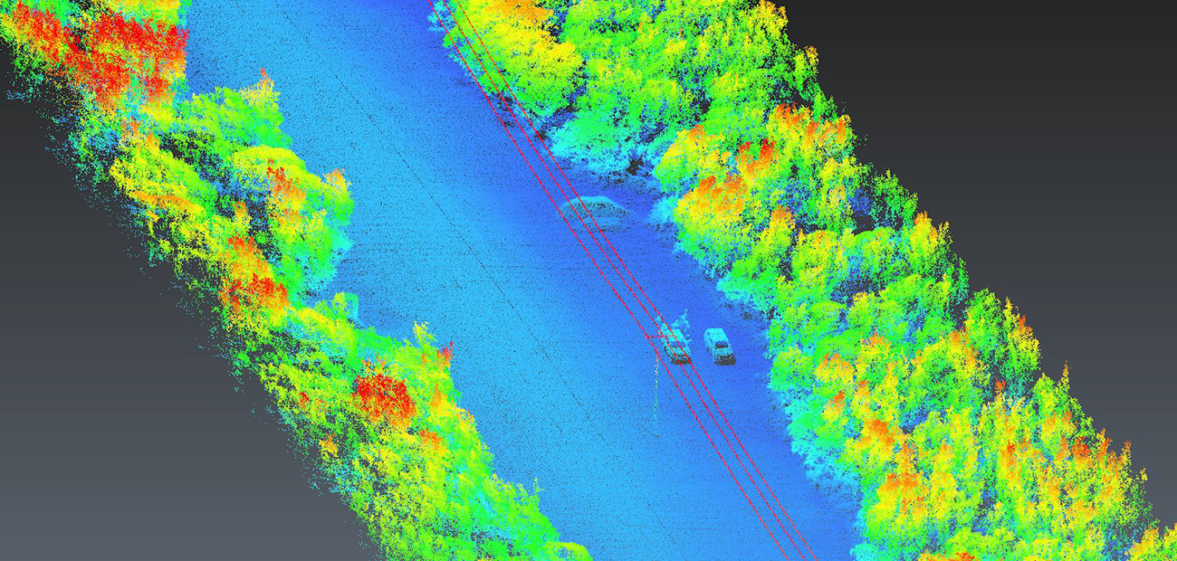 Here's How Drone LiDAR is Changing Survey
