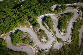 Snake road 2