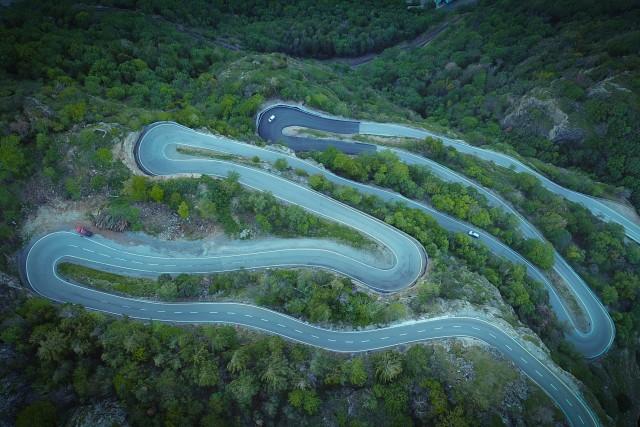 Snake Road 3