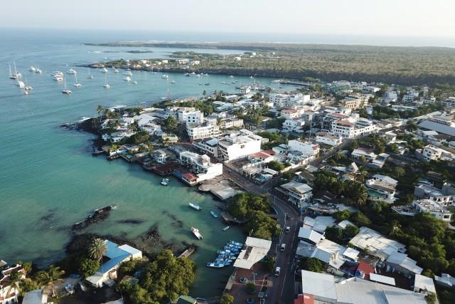 Pelican Bay, Puerto Ayora, Santa Cruz, Galapagos