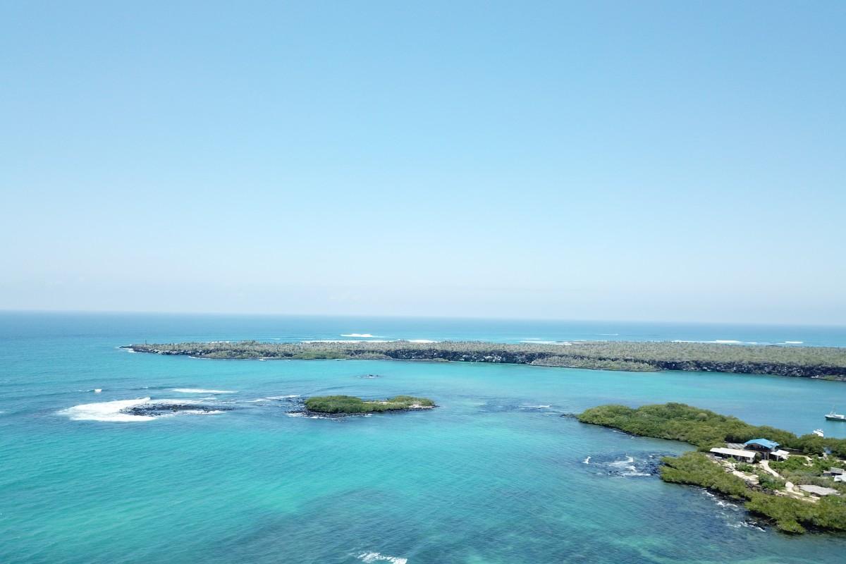 Punta Estrada, Santa Cruz, Galapagos