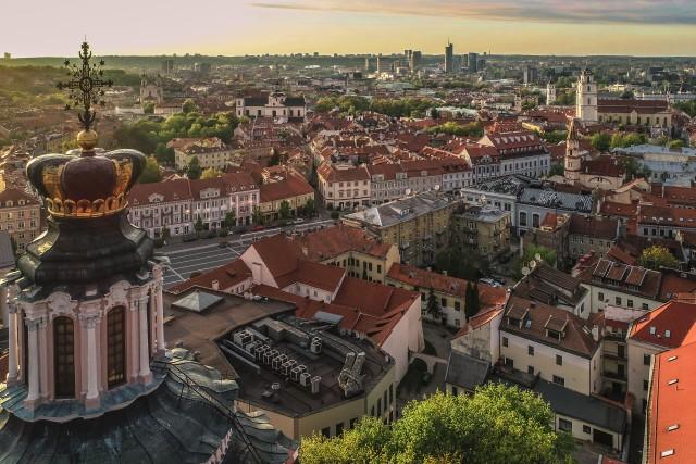 Vilnius Oldtown