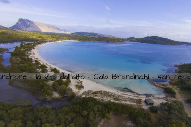 Cala Brandinchi – San Teodoro