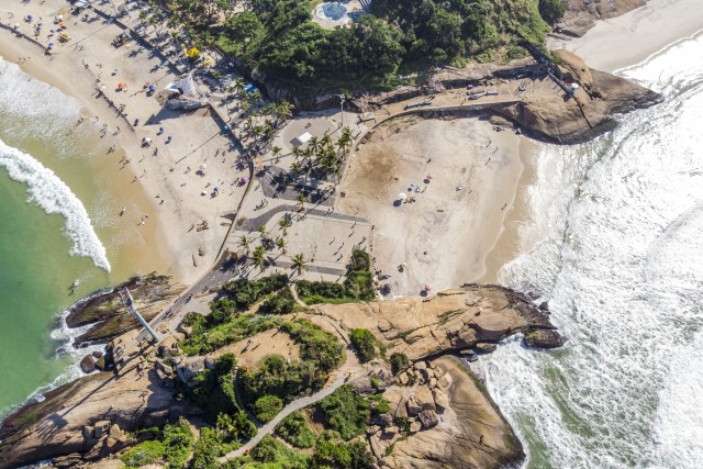 Arpoador – Rio de Janeiro