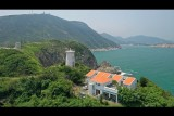 Cape D'Aguilar, Tai Tau Chau, Shek O in HongKong
