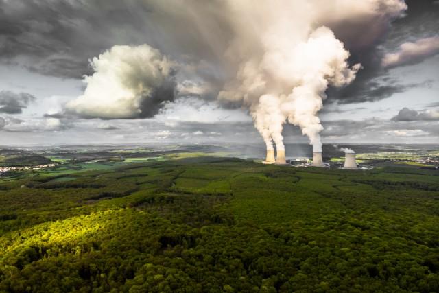 Centrale Nucléaire de Cattenom