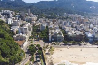 Leblon, Rio