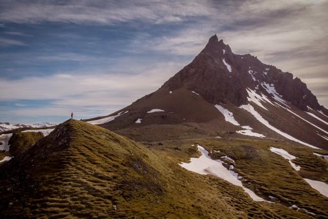 Borgarfjörður, Iceland
