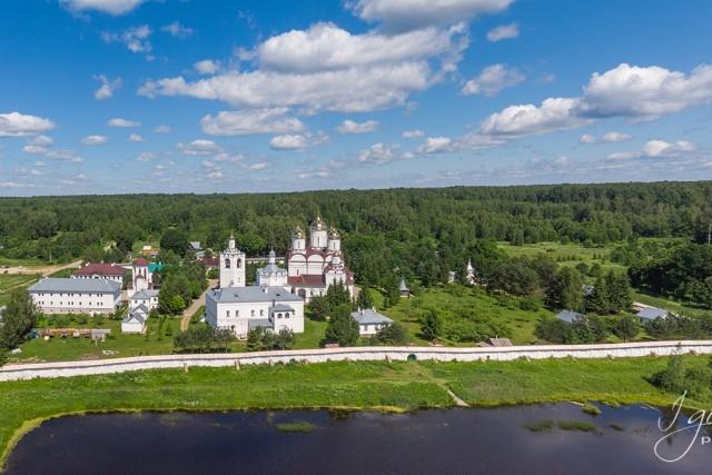 Boldin Trinity Monastery