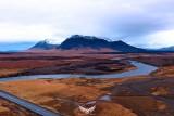 Paysages d'Islande