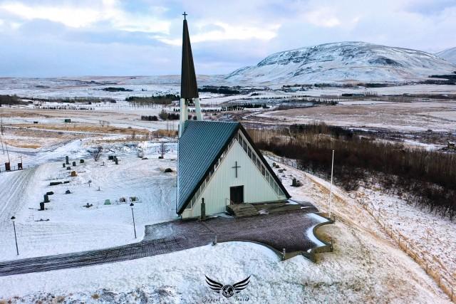 Eglise Iceland