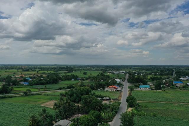 Sanam Yae, Kanchanaburi, Thailand