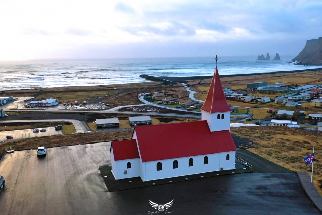 Eglise de Vik