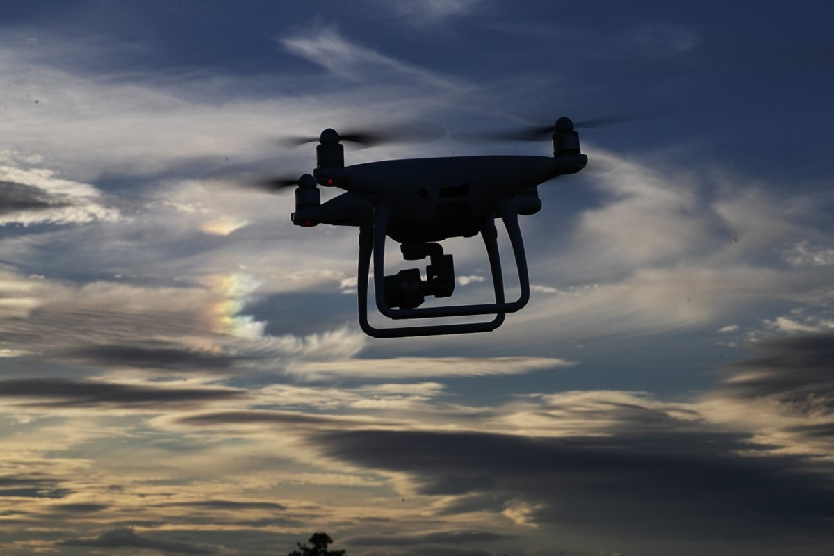 LAPD takes stride in securing a permanent drone resource – Commercial Drone Professional