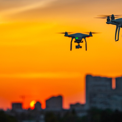 Interior Approves Chinese Drone Purchases Despite Spying Concerns – Nextgov