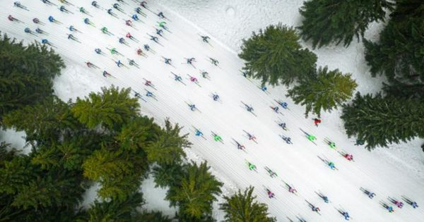 Outstanding Aerial Photos, Winners Of Drone Awards 2019 – Forbes