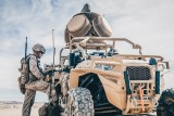 Here's the ATV-Mounted Jammer That Took Down an Iranian Drone – Popular Mechanics
