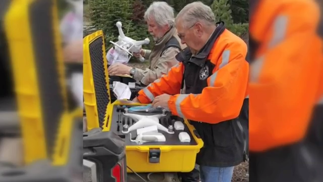 Marion County search and rescue volunteer's drone stolen – KPTV.com