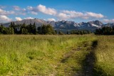 Tatry mountain