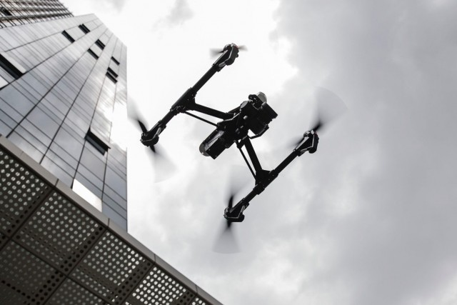 DJI drones banned by tech supplier to US law enforcement agencies in favor of Skydio – DroneDJ