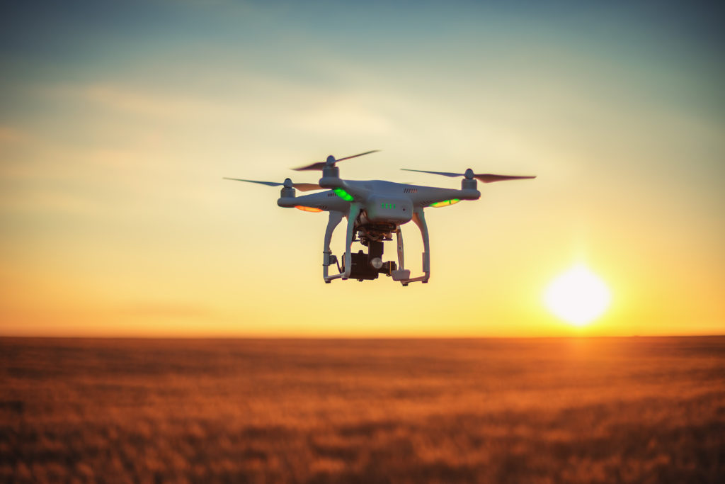 Drone Tech Conference opens its doors in London – Commercial Drone Professional