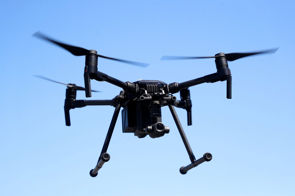 East Bay police department adds drones to crime-fighting arsenal – East Bay Times