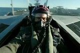 Top Gun pilots' split-second timing outmatches drones, former Navy strike fighter tactics instructor says – Fox Business