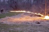 What could the government want with this civilian flamethrower drone? – C4ISRNet