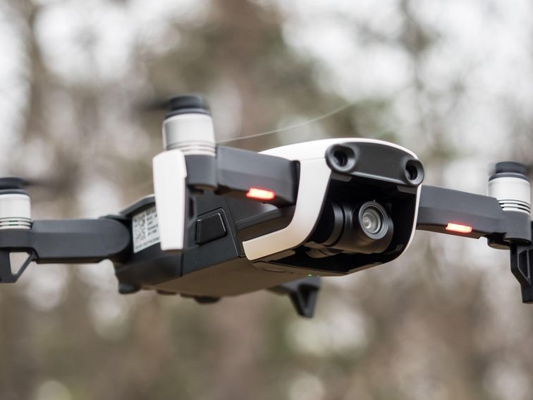 Amazon Prime Day 2019: Best DJI drone and camera deals on Mavic Air, Osmo, Ronin-S – CNET