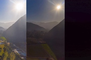 This is a Drone Hyperlapse of the 2019 Total Solar Eclipse – PetaPixel