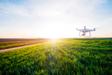 Making drones work for small farmers – GreenBiz