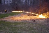 Company unveils $1,500 flamethrower that will attach to your drone – New York Post
