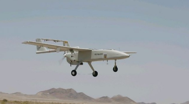 Iran Army Receives First Batch of Proprietary Mohajer 6 Drones: Report – Al-Manar TV