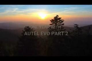 My Best of Drone Final Autel EVO