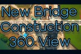 New Bridge Construction – Taipei, Taiwan