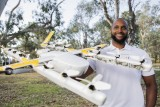 Canberra drone service Wing could continue despite lack of noise rules – The Canberra Times
