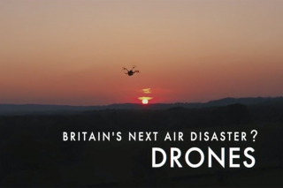Drone industry fires back against BBC documentary that predicts the next air disaster – Commercial UAV News