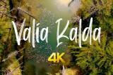 Valia Kalda – Aoos river – Arkoudorema – Vovousa – Flega (4K UHD Version)