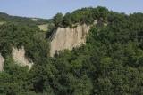 Valle del Sillaro e zona settefonti