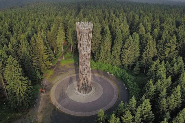 Lörmecke Turm