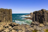 Bombo Headlands Ex-Quarry, Illawarra, NSW Australia