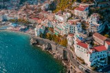 Amalfi Coastc