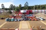 UCP Pitanga – Exp Carros Antigos