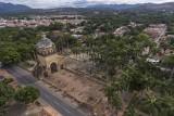 Villa del Rosario