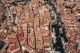 Historical center of Cagliari, Sardinia