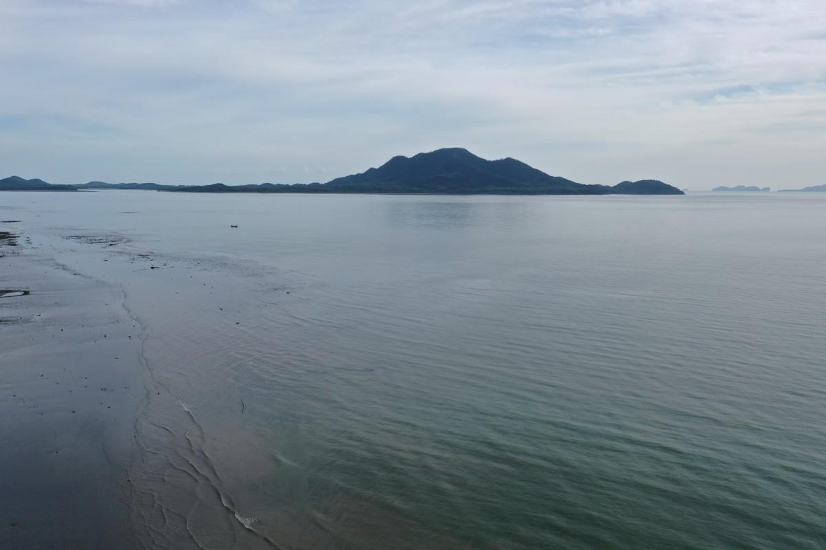 Thailand, August 2019