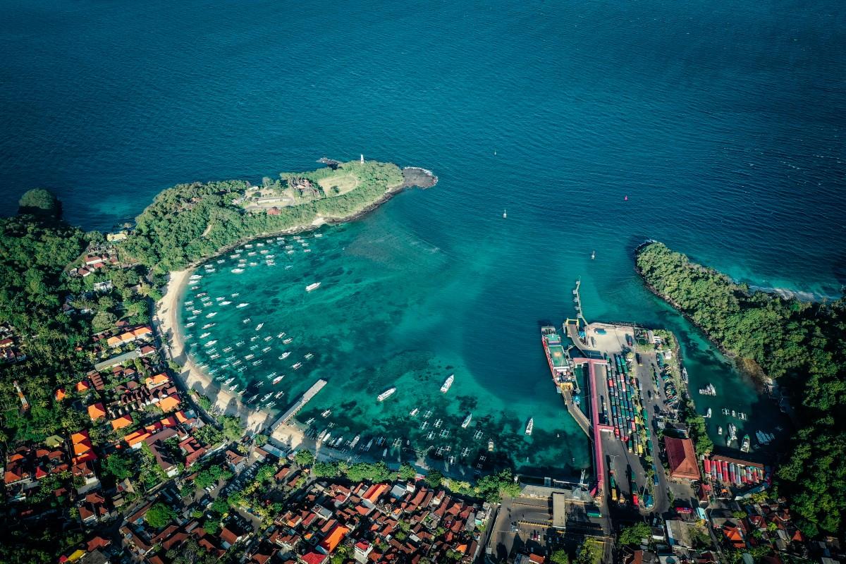 Bali Bay