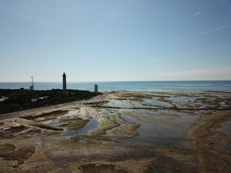 Phare aux baleines